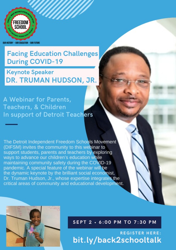 Facing Education Challenges During COVID-19