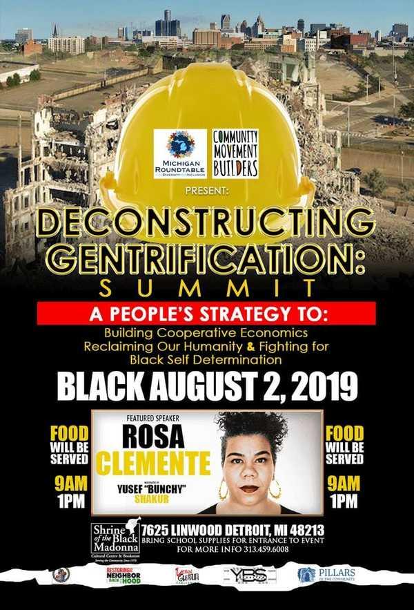 Gentrification (1)