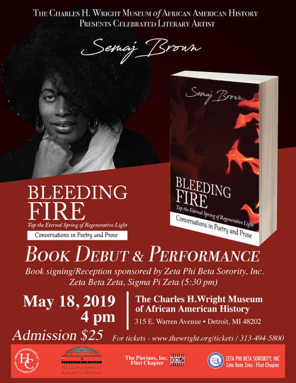 bleeding fire