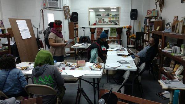 Riverwise-Workshop