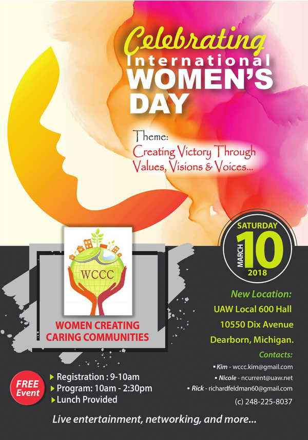 Womens Day Flyer 2018-1